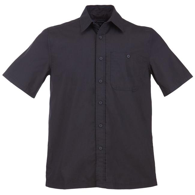 5.11 Tactical Covert Short-Sleeve Dress Shirt 3X-Large