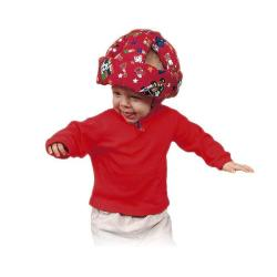 Jolly Jumper Bumper Bonnet Toddler Safety Helmet