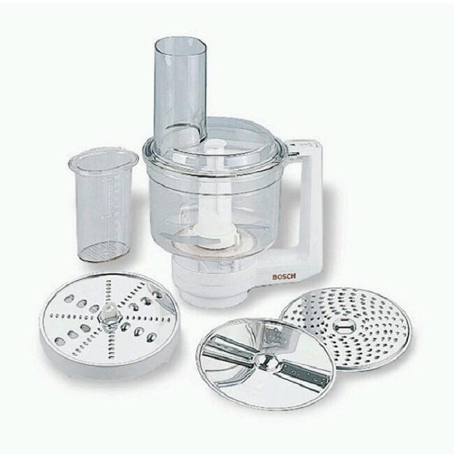 Bosch MUZ6MM3 Universal Plus Kitchen Machine Food Processor