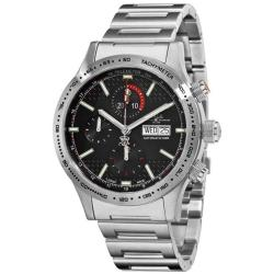 Ball Men's 'Fireman Storm Chaser' Automatic Chronograph Watch