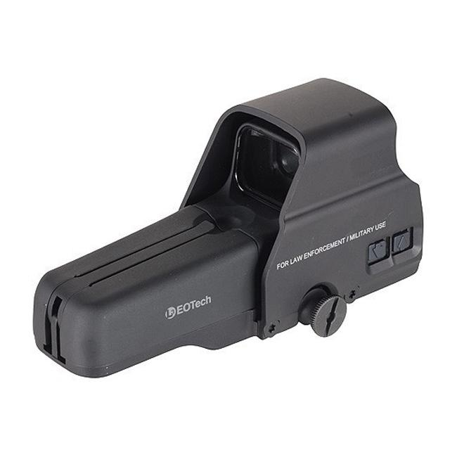 EoTech Model 517 HOLOgraphic Weapon Sight