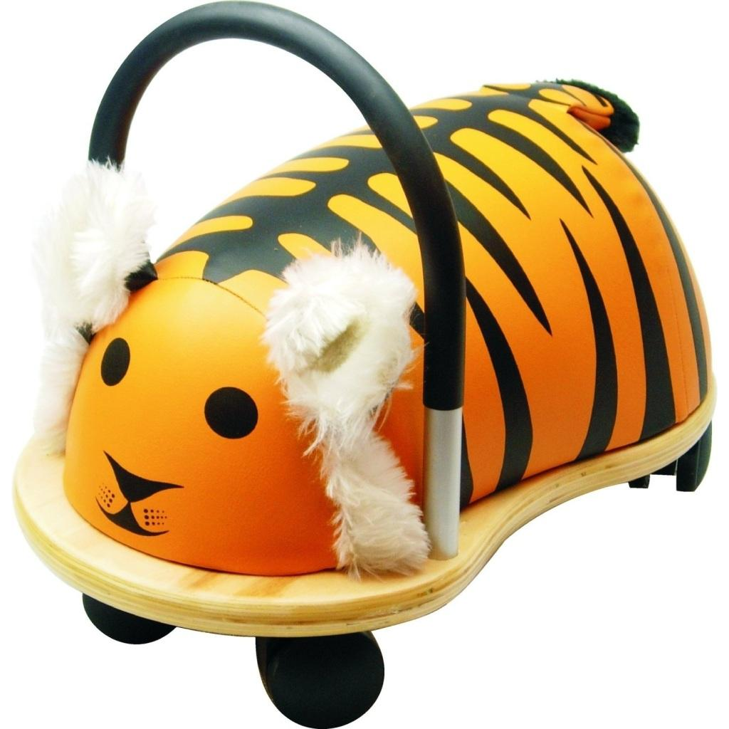 Prince Lionheart Small Tiger Wheely Bug