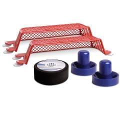 Emerson Tabletop Air Hockey Set
