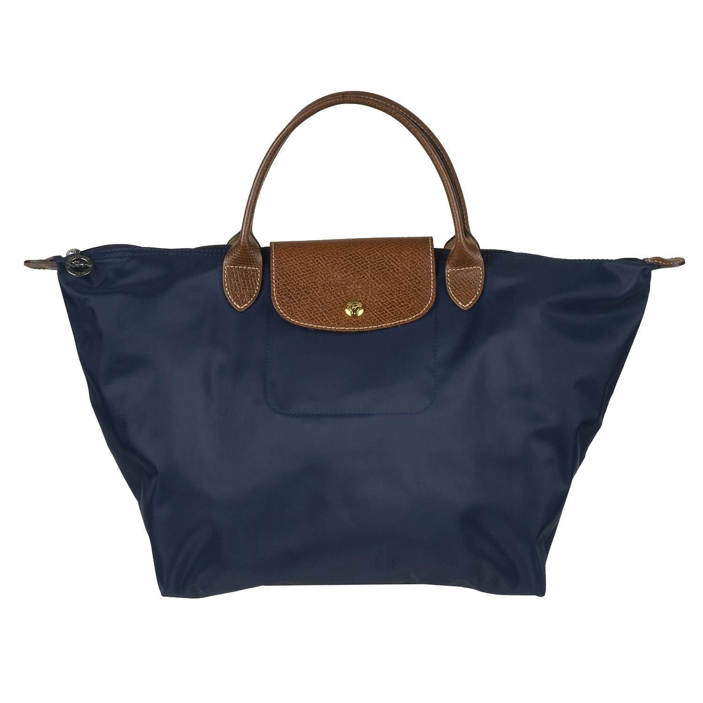 Longchamp Medium Le Pliage Handbag