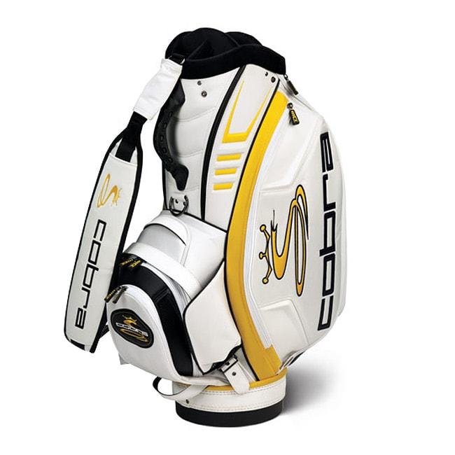 Cobra Golf Tour Staff Bag