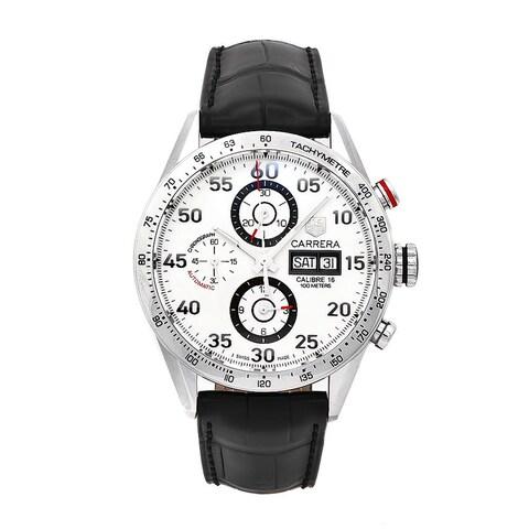 Tag Heuer Men's Carrera Watch