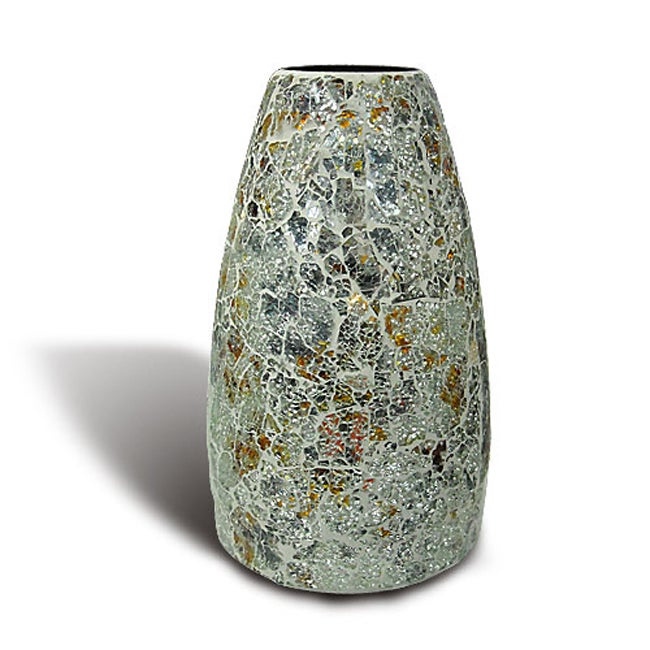 Sunshine Contour Vase