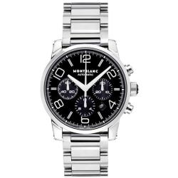 Montblanc Men's Timewalker Automatic Chronograph Watch