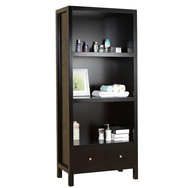 Devine 32-inch Bathroom Vanity Side Cabinet