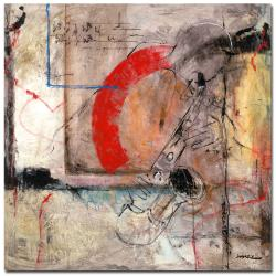 Copy of Joarez 'Amazing Touch' Canvas Art