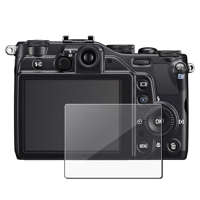 Screen Protector for Nikon CoolPix P7000
