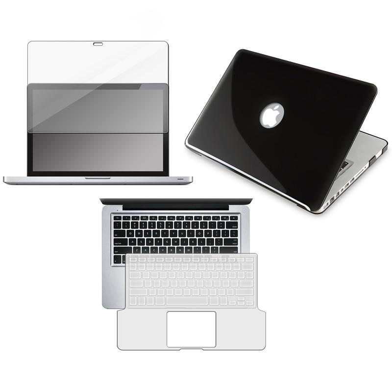Screen Protector/ Case/ Keyboard Shield for MacBook 13-inch