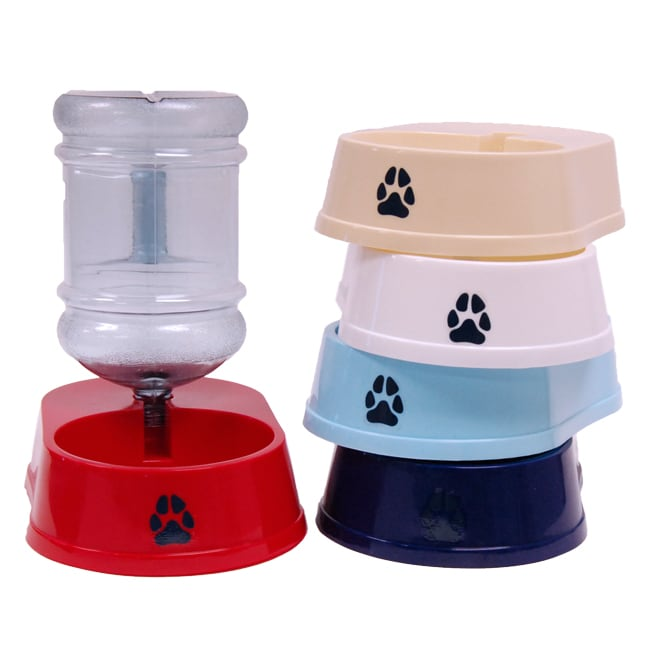 Fontaine Self Watering Pet Bowl Free Shipping On Orders