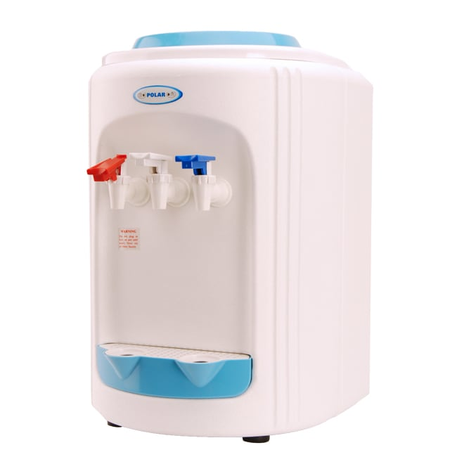 Fontaine Polar Hot and Cold Thermoelectric Water Cooler