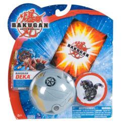 Bakugan Deka Vulcan Battle Brawler Toy - Thumbnail 0