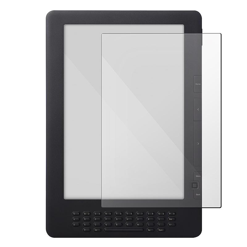 Screen Protector for Amazon Kindle DX