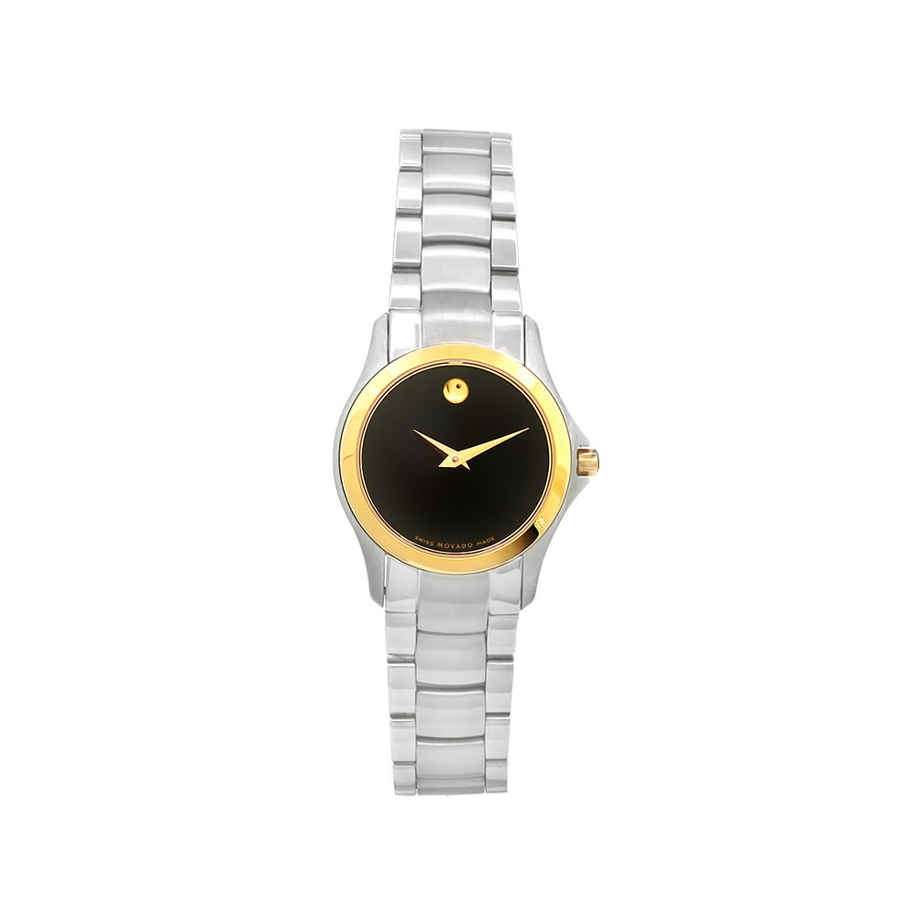Movado Women's Military Watch