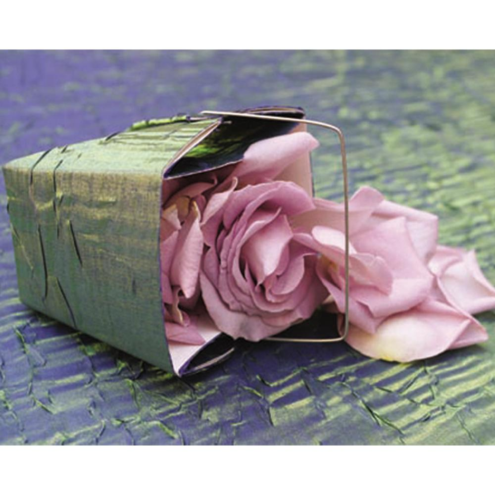 Christina Tisi Kramer 'Rose Petals' Gallery-Wrapped Canvas Floral Art