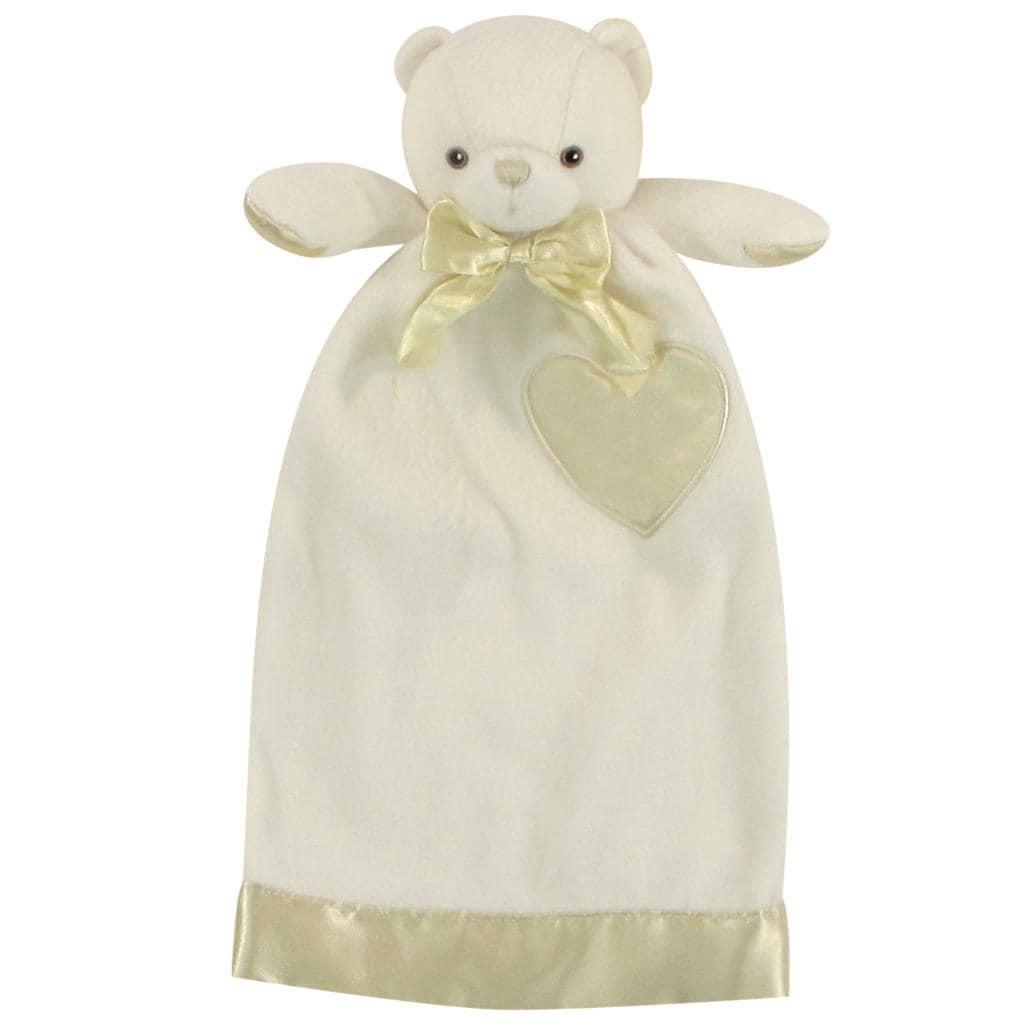 Shop Lovie Baby Bernhardt Bear Security Blanket Free
