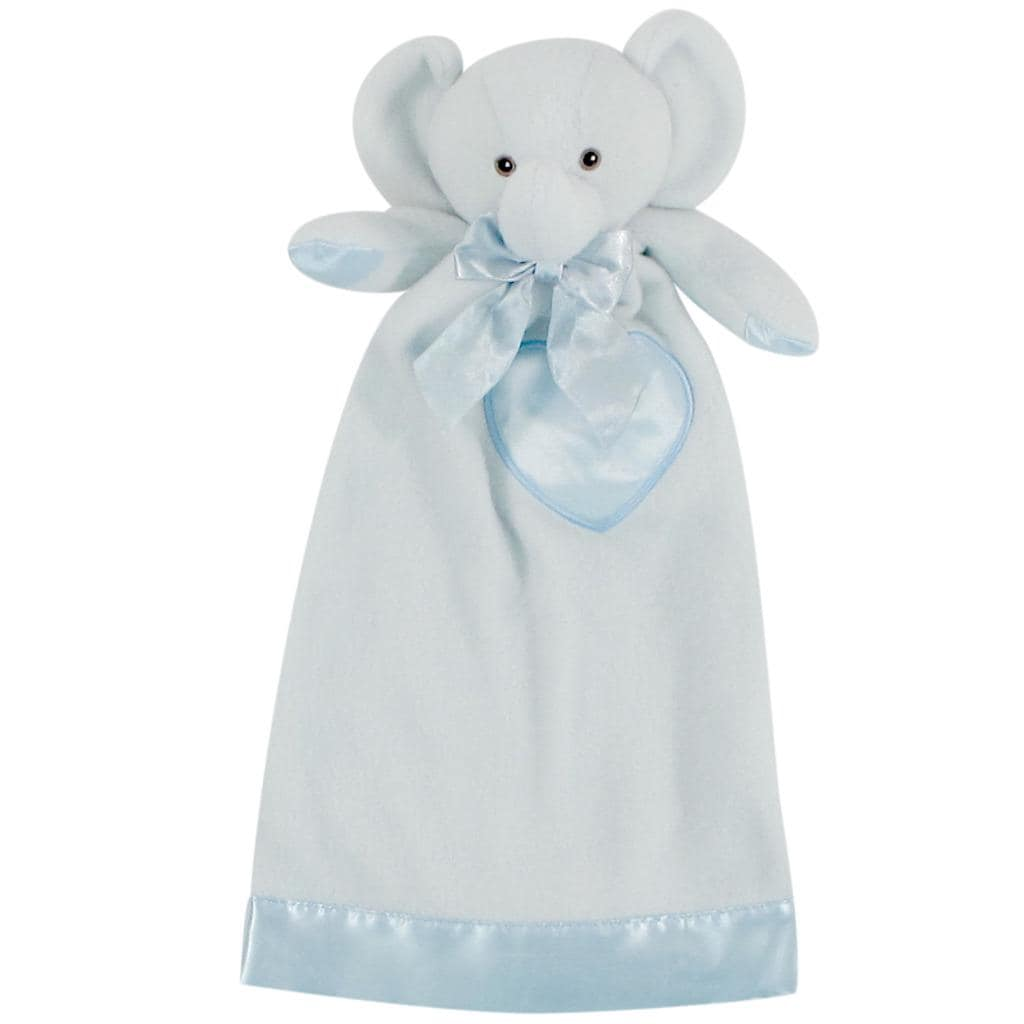 Lovie Baby 'Tuscany Elephant' Security Blanket