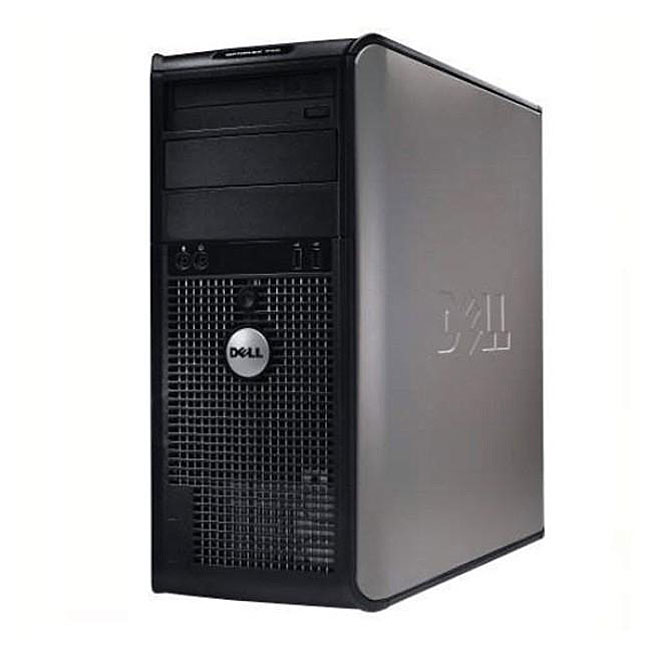 Dell Optiplex GX620 2.8GHz 160GB Desktop Computer (Refurbished)