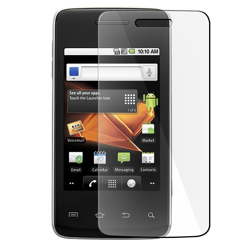 Screen Protector for Samsung Galaxy Prevail SPH-M820