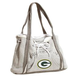 Green Bay Packers Hoodie Purse - Thumbnail 0
