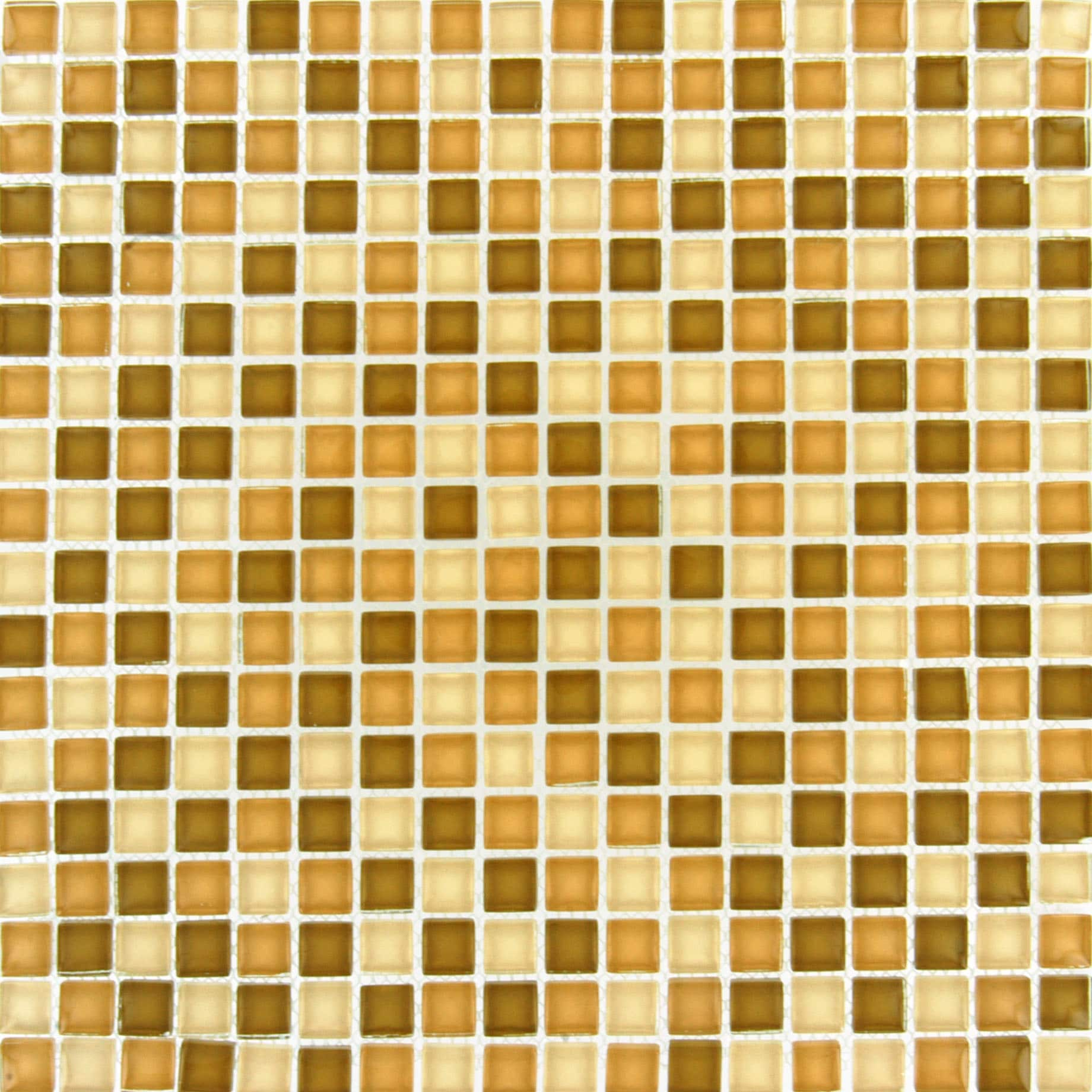Paradise Valley Glass Tile (Pack of 10)