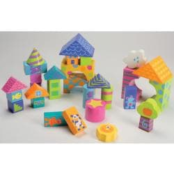 Boikido 30-piece Wooden Blocks