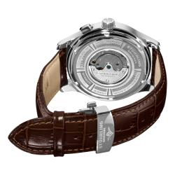 Stuhrling Original Men's Baily Grand Automatic Watch - Thumbnail 2