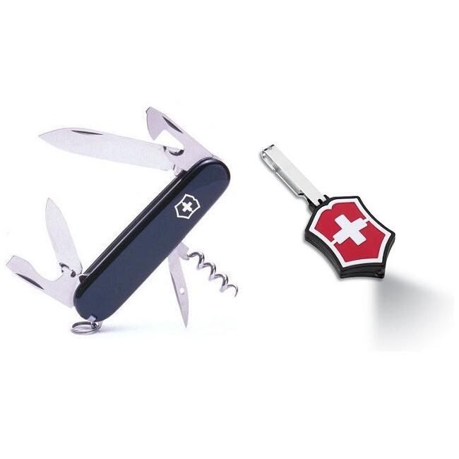 Victorinox Swiss Army Spartan Microlight Swiss Army Knife