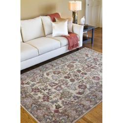 Hand-tufted Cincinnati Wool Rug (8'x11') - Thumbnail 1