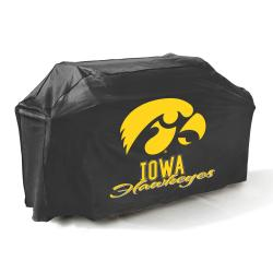 Iowa Hawkeyes 65-inch Gas Grill Cover