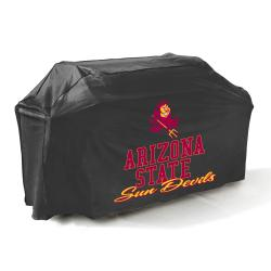 Arizona State Sun Devils 65-inch Gas Grill Cover