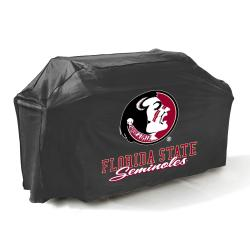 Florida State Seminoles 65-inch Gas Grill Cover