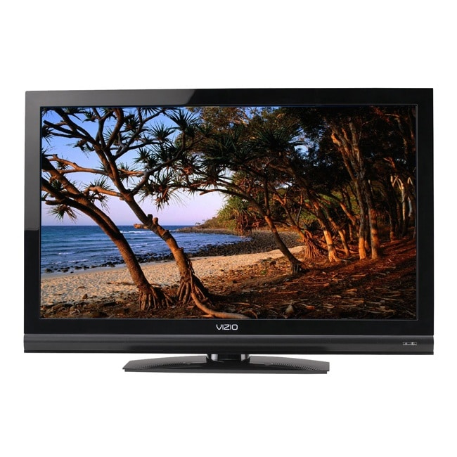 Vizio E370VA 37-inch 1080p LCD TV (Refurbished)