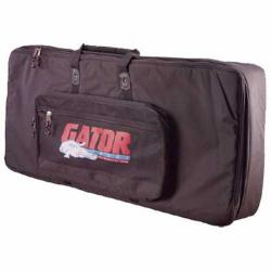 Gator GKB-49 49 Note 38x15x5.5 Keyboard Gig Bag
