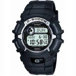 Casio G-Shock Solar Atomic Men's Sport Watch (Black)