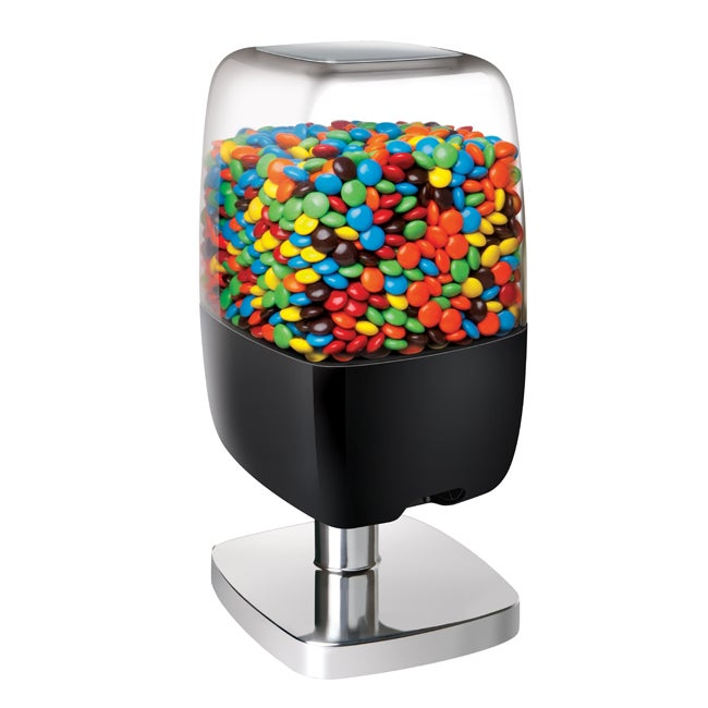 The Sharper Image Automatic Candy Dispenser - Thumbnail 0