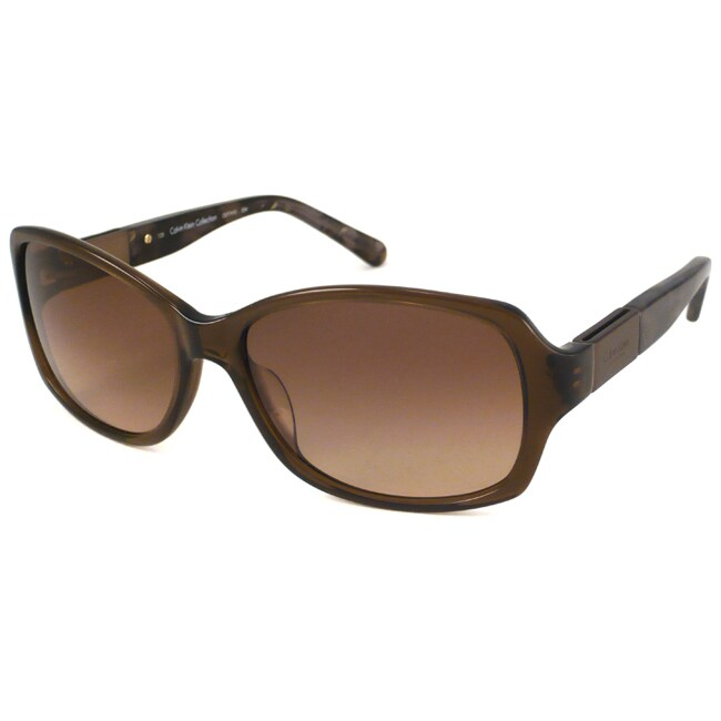 Calvin Klein CK7747S Women's Rectangular Sunglasses