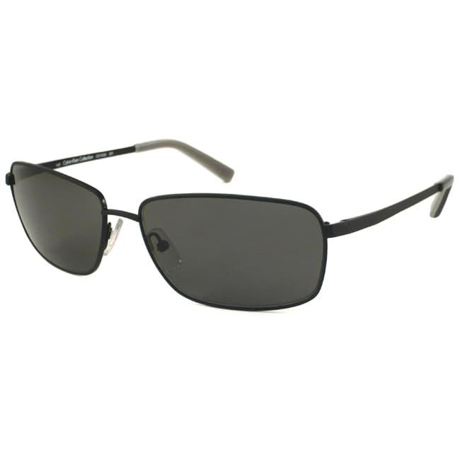 Calvin Klein CK7426S Men's Rectangular Sunglasses