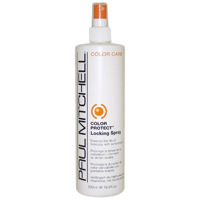 Paul Mitchell Color Protect Daily Lock 16.9-ounce Hair Spray