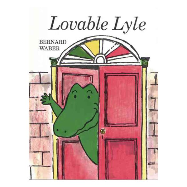 Lovable Lyle (Hardcover)
