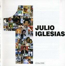 JULIO IGLESIAS - GRANDES EXITOS