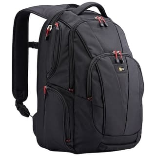 "Case Logic BEBP-215 Carrying Case (Backpack) for 15.6"" Notebook, Tabl