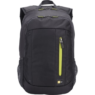 "Case Logic Jaunt WMBP-115 Carrying Case (Backpack) for 16"" Notebook,"