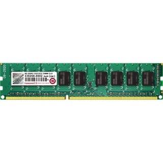 Transcend 8GB DDR3 SDRAM Memory Module