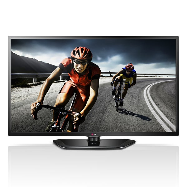 "LG 55LN5400 55"" 1080p LED-LCD TV - HDTV 1080p - 120 Hz"