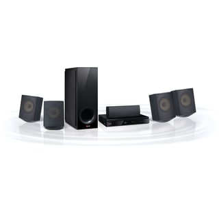lg home theater dh6330p manual