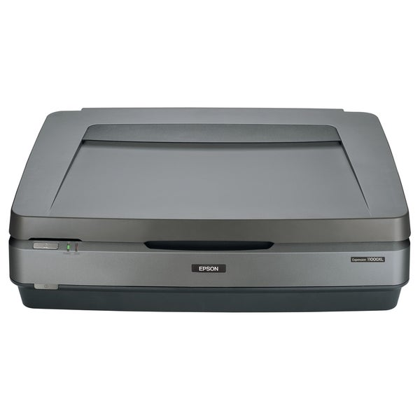 Epson Expression E11000XL-PH Large Format Flatbed Scanner - 2400 dpi